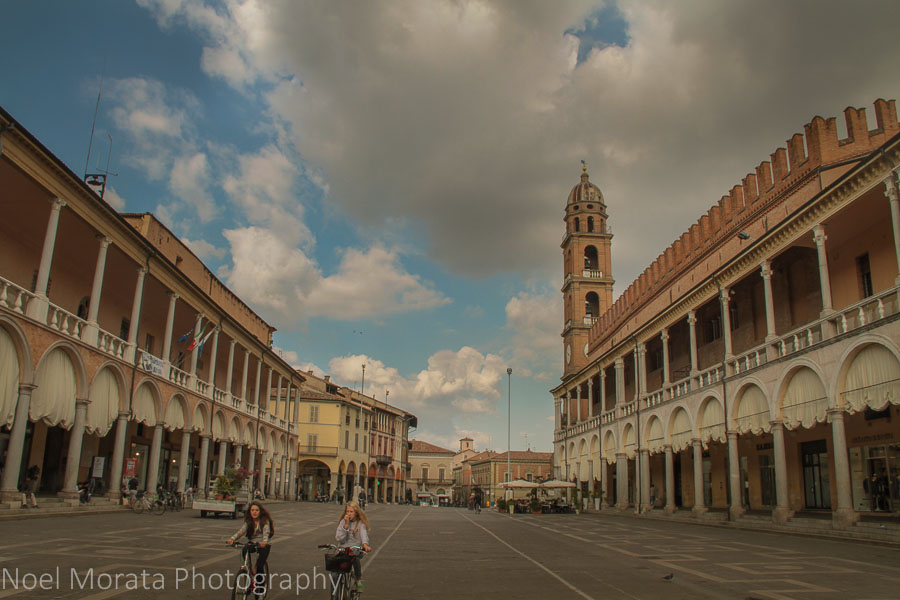 Faenza highlights: A visit to medieval Romagna at its best