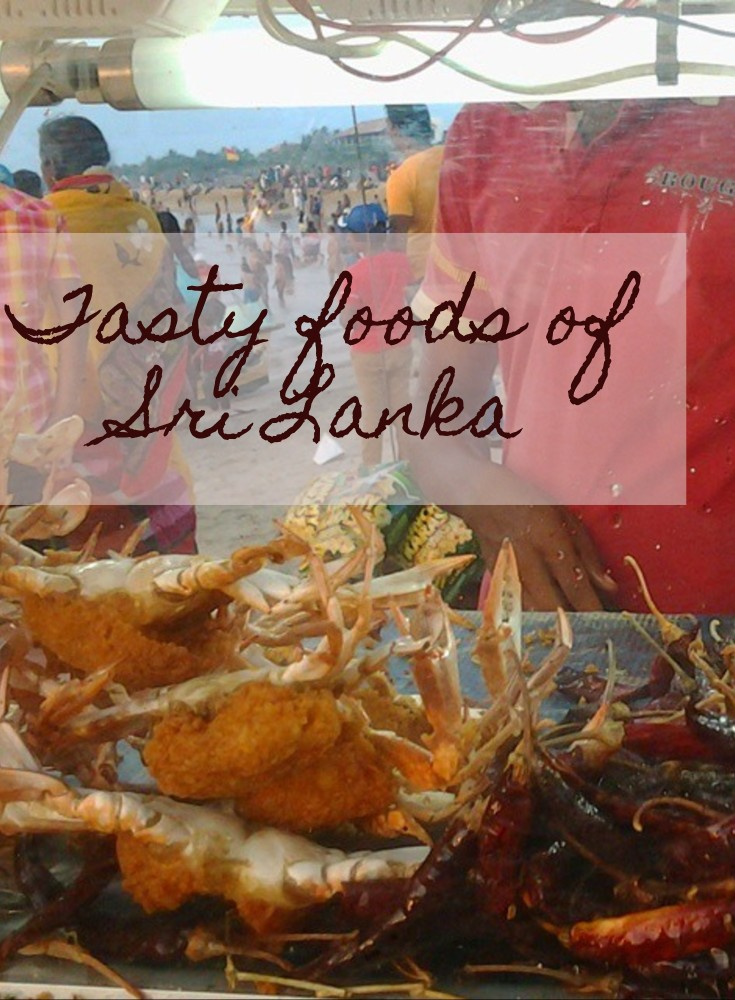 10 must try dishes and street food of Sri Lanka