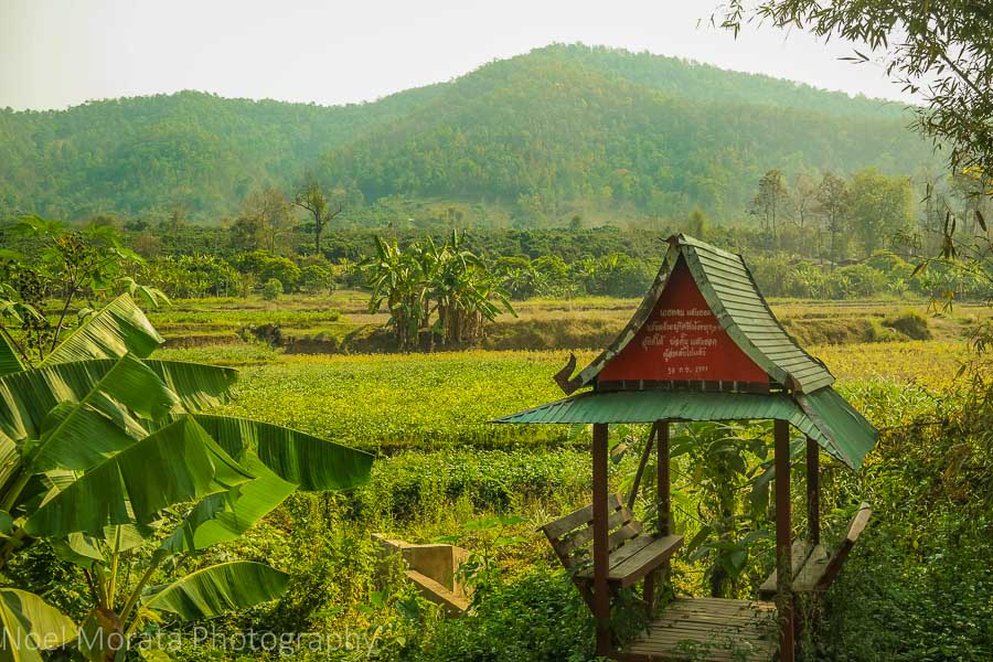 eco tours in Northern Thailand