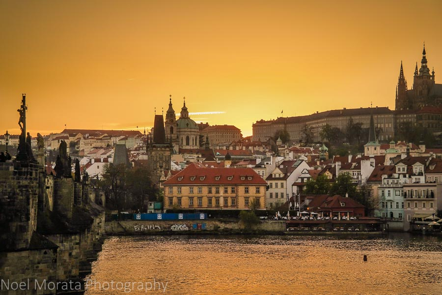 15 stunning views of Prague