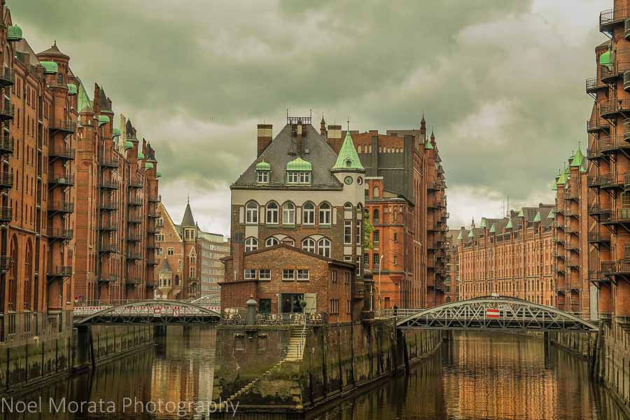 Speicherstadt Warehouse District – a new Unesco site