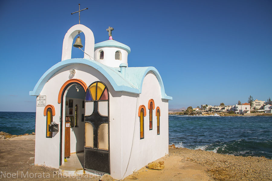 20 pictures of Crete in Greece