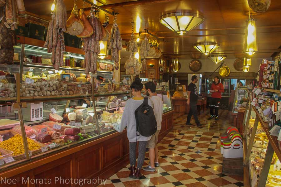 Bologna food venues - Top food destinations around the world