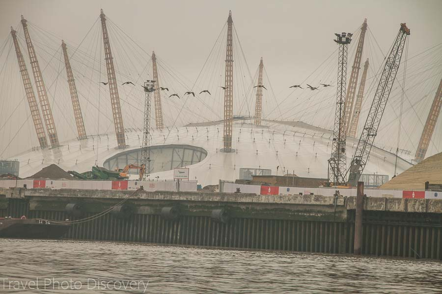 02 Arena Things to do in Greenwich London