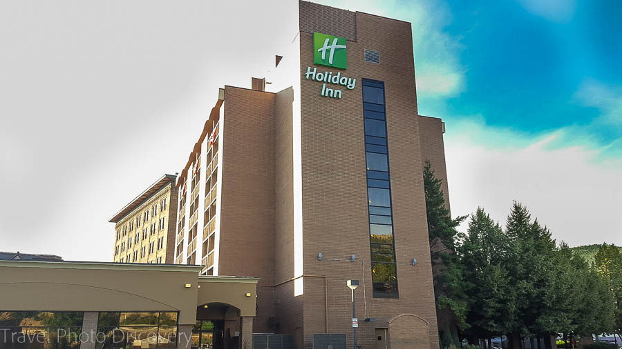 Holiday Inn Helena Montana