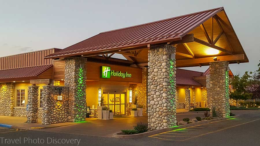 Holiday Inn, Cody Wyoming