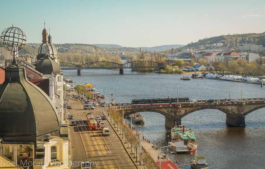 Explore Prague's Archaeological Sites & Ancient Culture