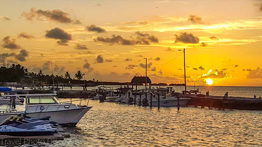 Driving through the FLorida Keys - top things to do in Key West