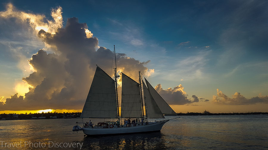 Mallory Square in Key West top 10 things to do