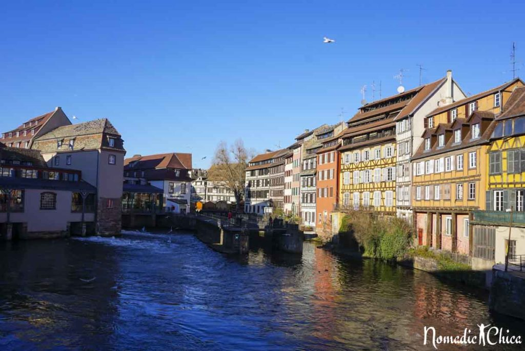 Romantic getaways around the world Strasbourg