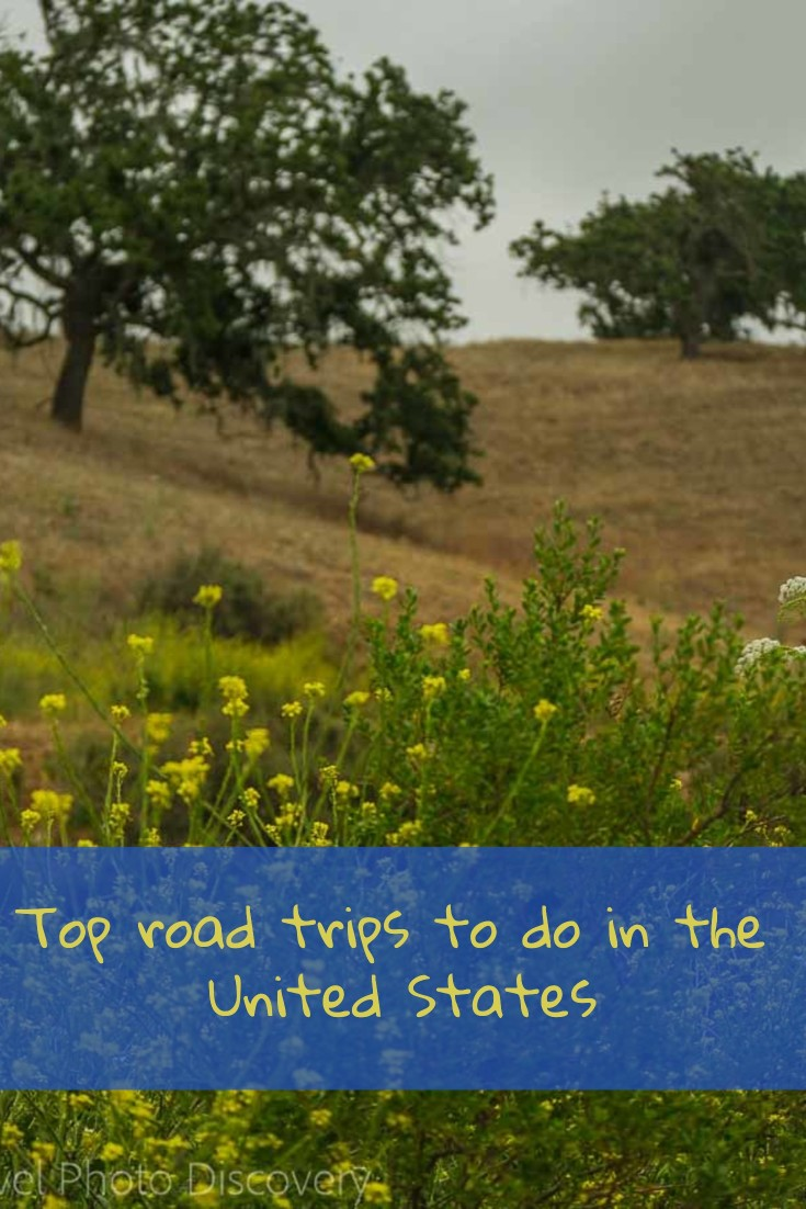 Top road trips to do in the United States