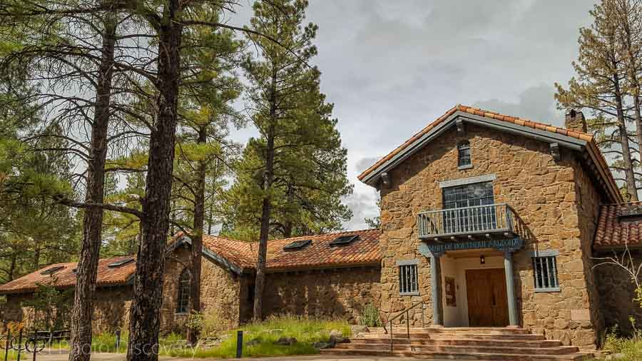 Things to do around Flagstaff, Arizona