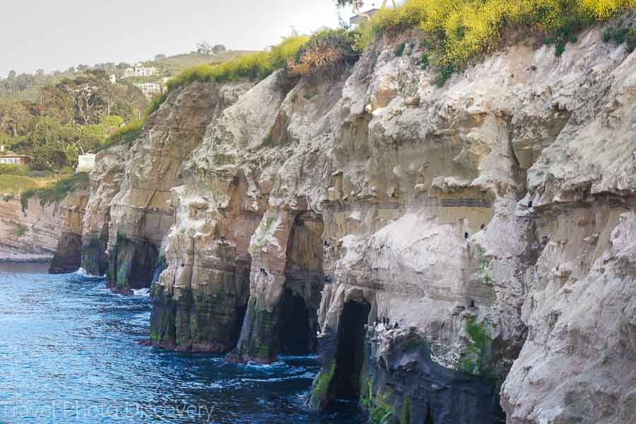 things to do in La Jolla adventure sports