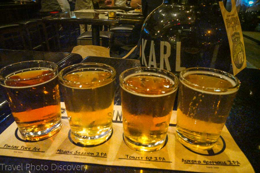 Craft breweries in San Diego County