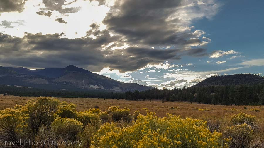 things to do around Flagstaff Arizona