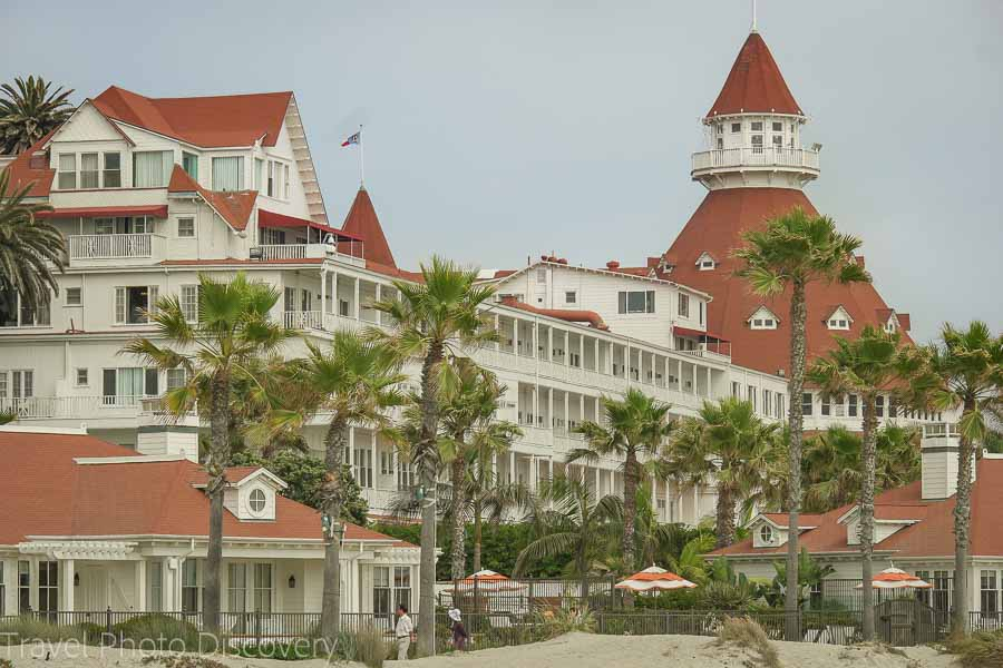 30 top things to do in San Diego Hotel Coronado