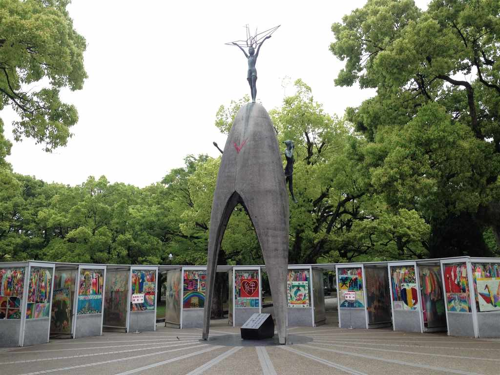 Why you must visit Hiroshima in Japan