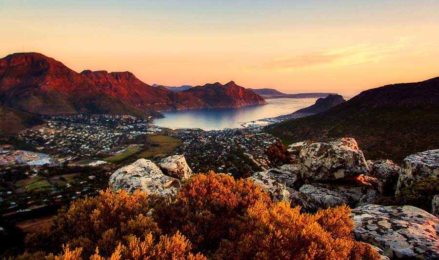 Top Hiking Destinations in Cape Town South Africa