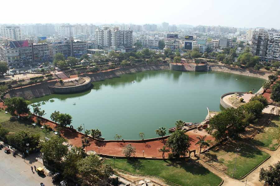 Top 5 things you must do in Ahmedabad