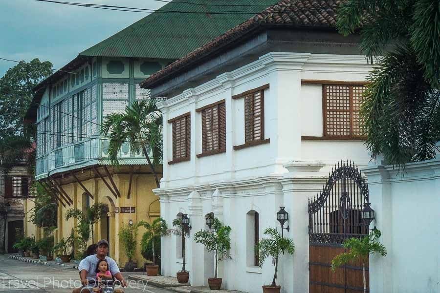Where to stay in Vigan City