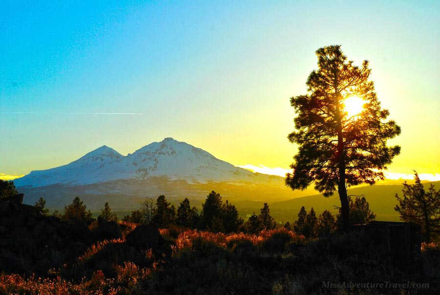 5 Best Day Hikes Near Bend, Oregon
