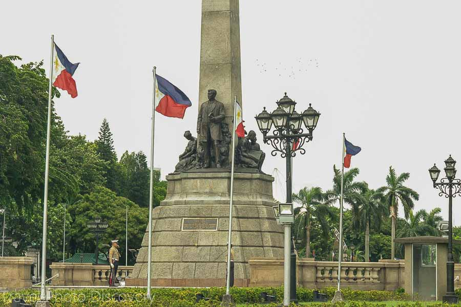 Top 20 things to do in Manila