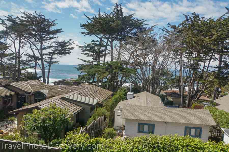 Carmel Real Estate million dollar views