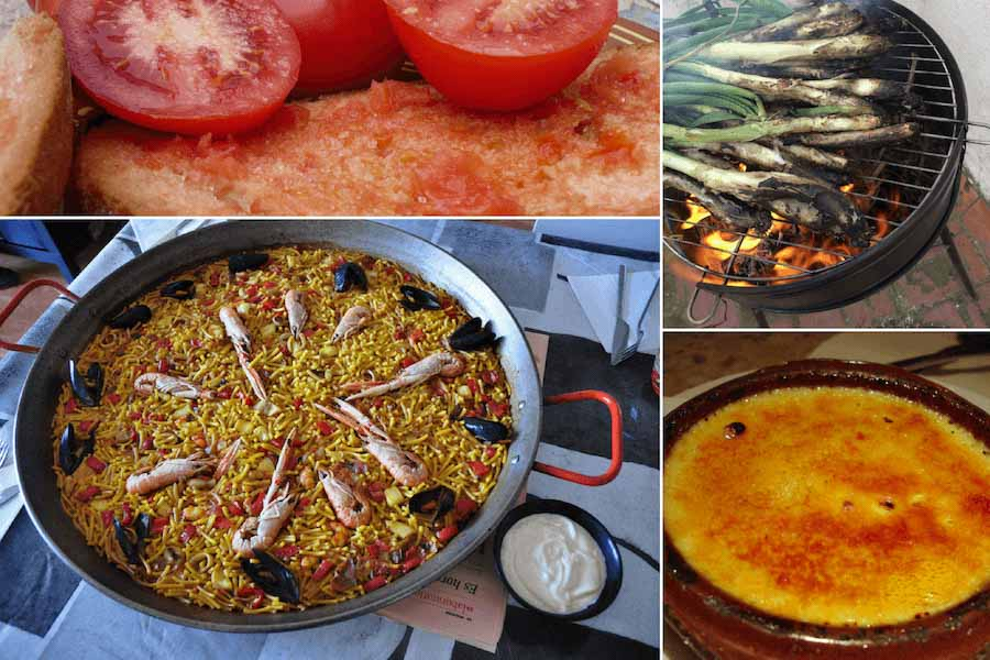 5 Traditional Catalan Foods You Have To Try