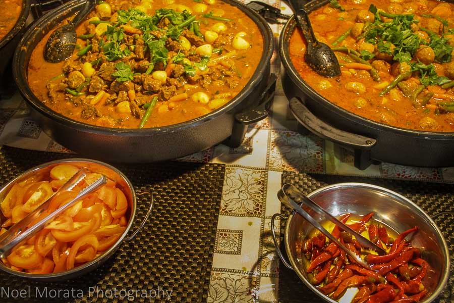 Indian food best foods to eat in London