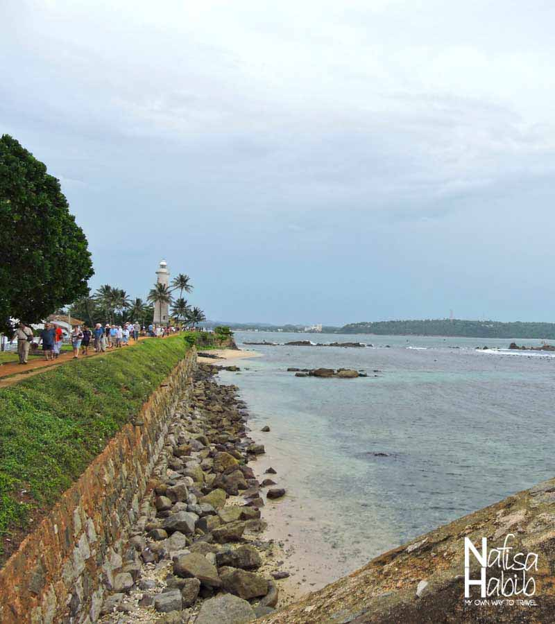 Top-UNESCO-World-Heritage-Sites-in-Asia---Galle-Fort