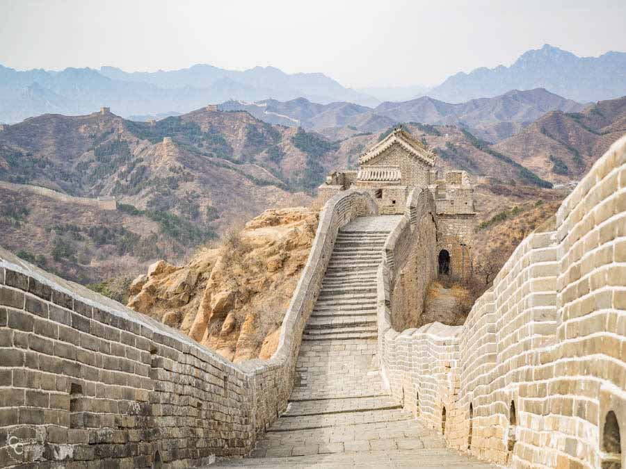 great-wall-china Unesco site