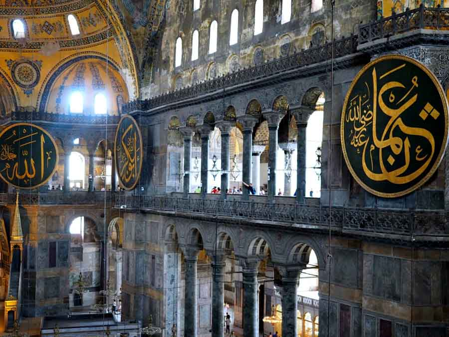 Sultanahmet sensational things to do in Turkey