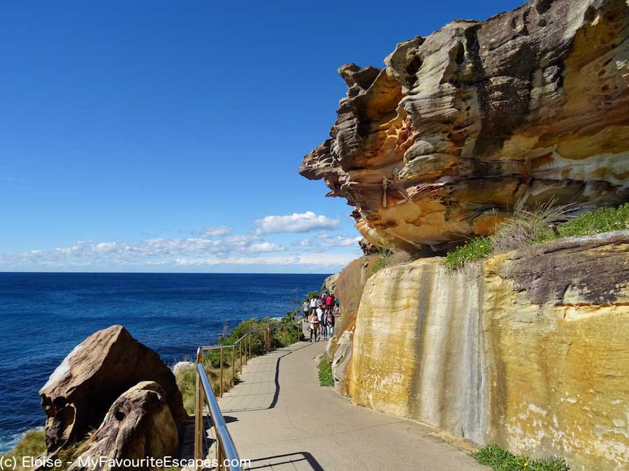 Top things to do in Sydney Bondi Beach