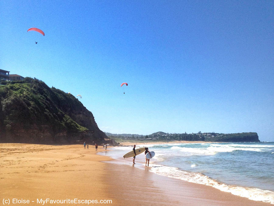 Northern Beaches Sydney top things to do in Sydney