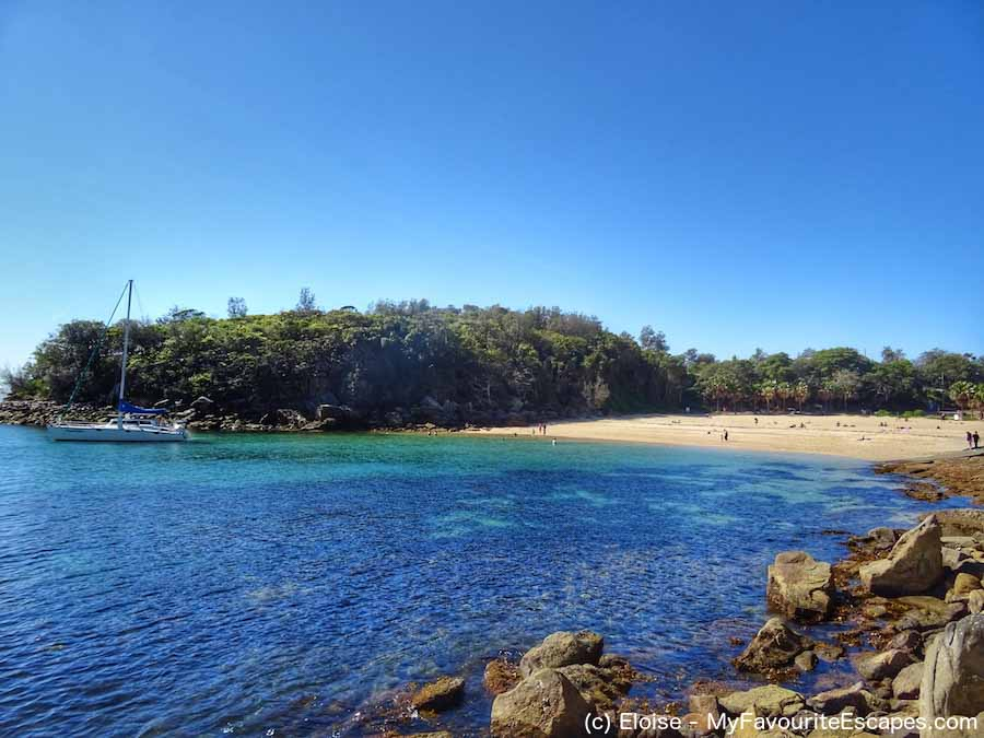 Top things to do in Sydney Manly Beach