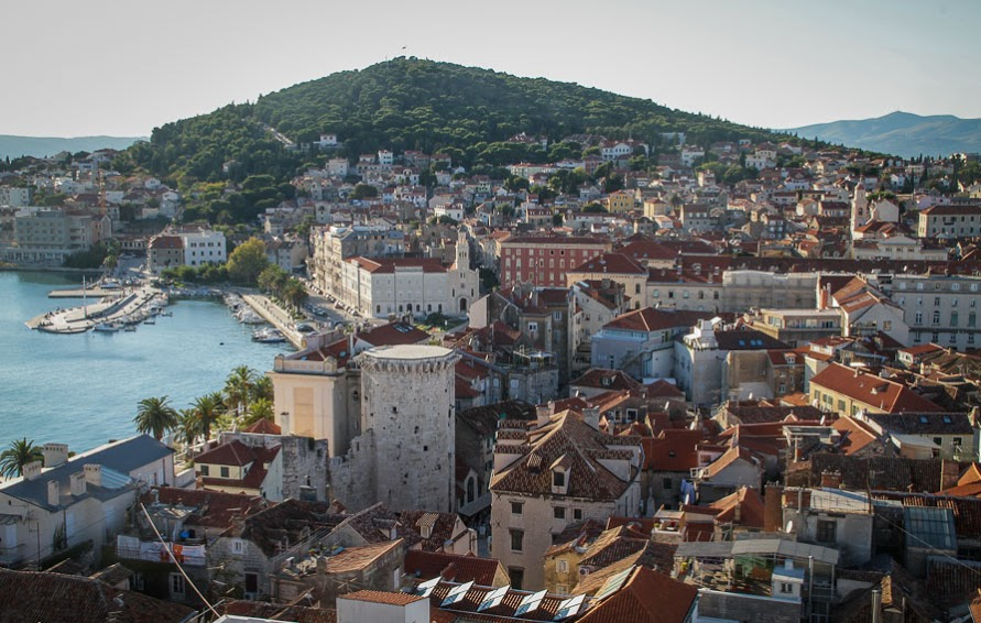 Best of the Dalmatian coast vacations