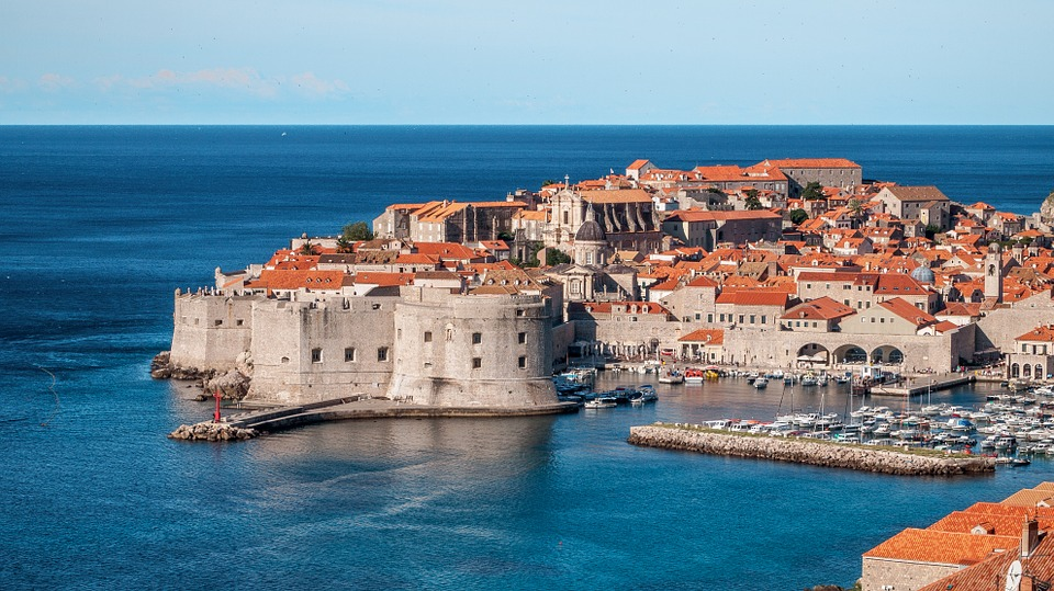 dubrovnik-dalmatian cities to explore