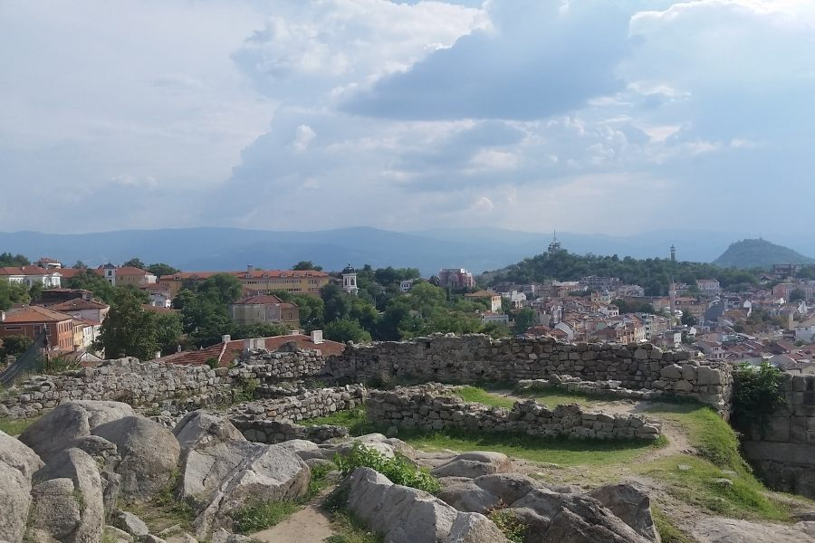 Exploring Plovdiv oldest city in Europe
