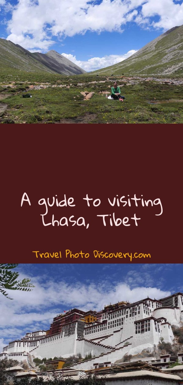 a guide to exploring Lhasa, Tibet