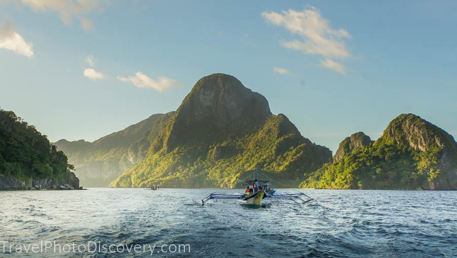 ElNido afternoon.cruise