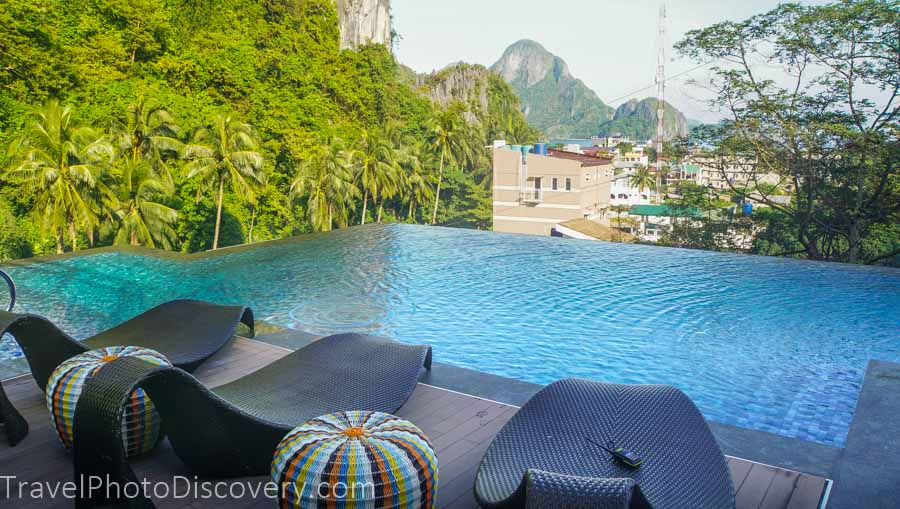 ElNido accommodations