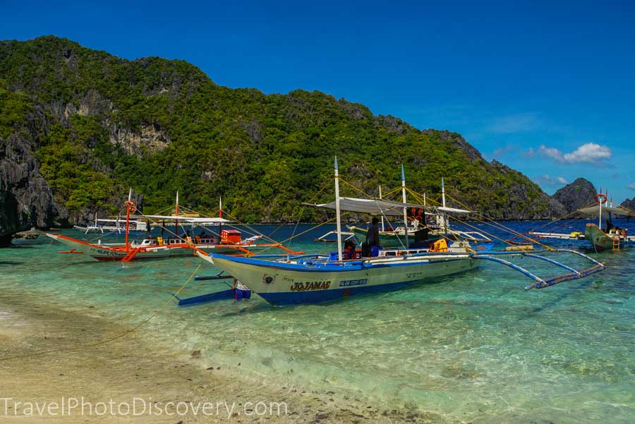 ElNido perfect.beaches