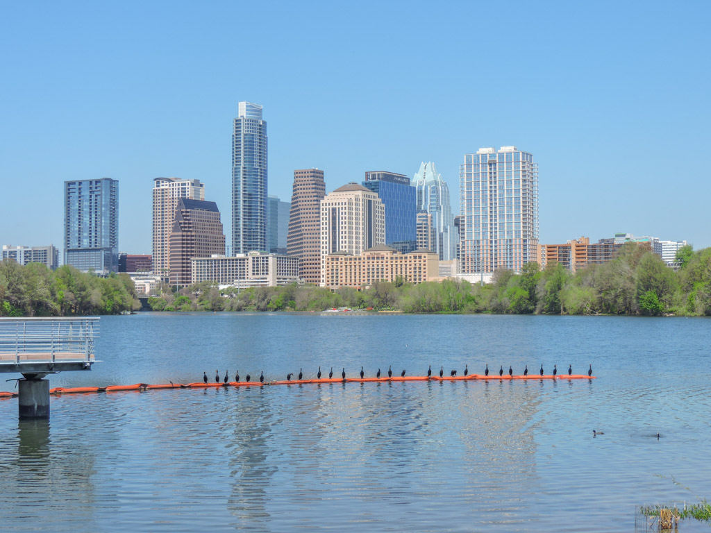 Austin Riverside _ Ten Cool Things to do in Awesome Austin