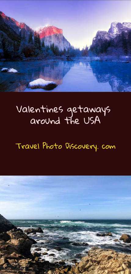 pinterest Valentines getaways around the USA