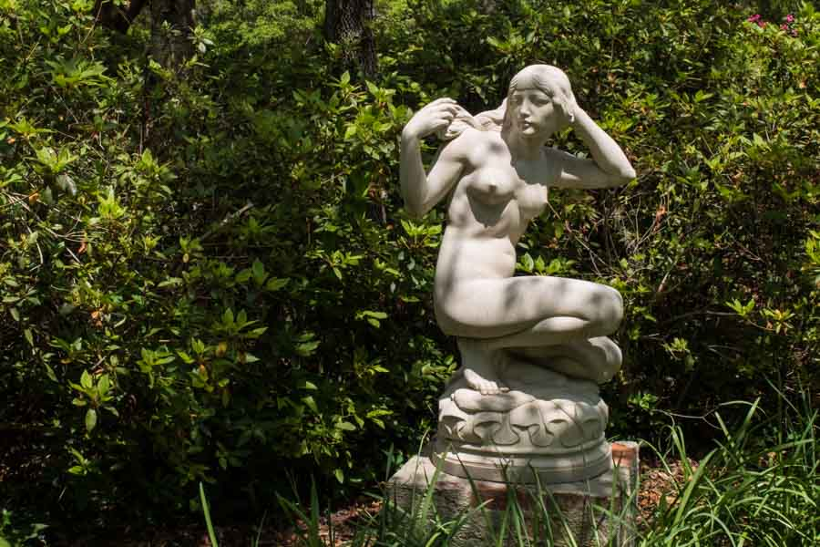 Brookgreen Gardens joy
