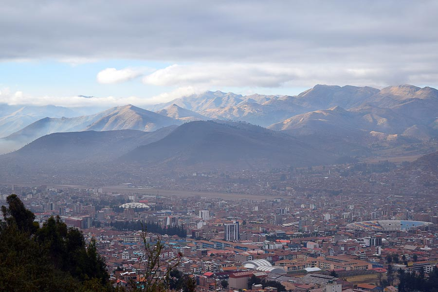What to see in Cusco Peru