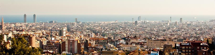 Barcelona viewpoints_cathedral views