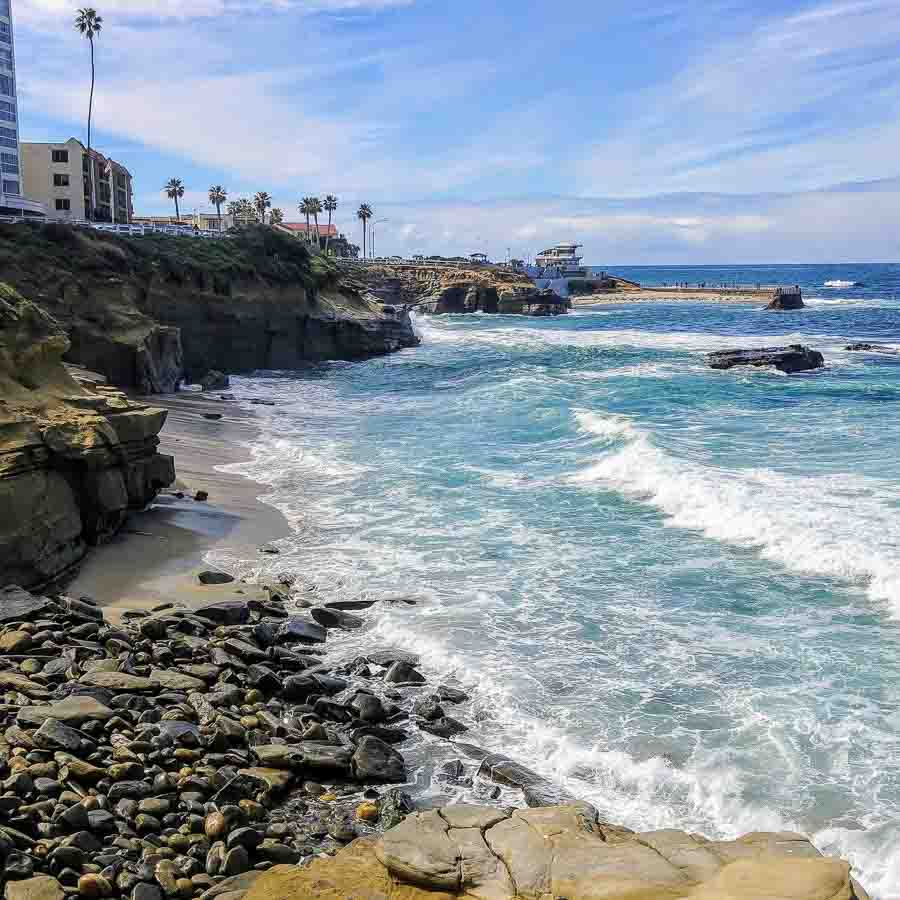 La Jolla what to see in california