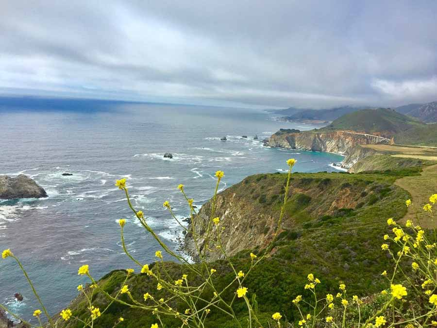 places to go to in California at Monterey county