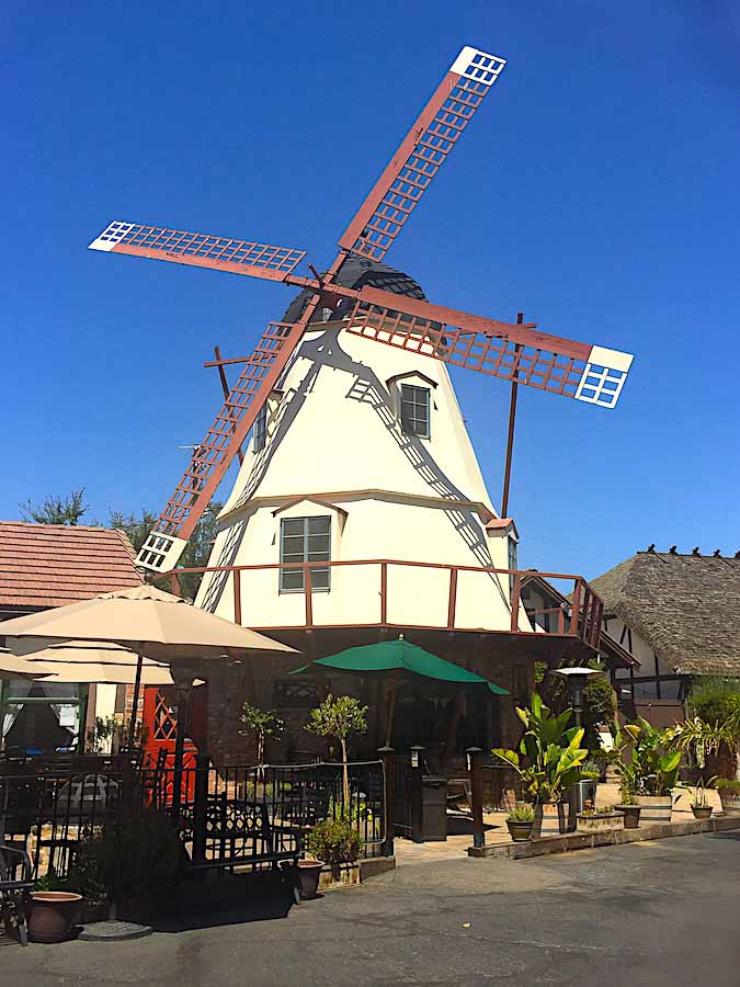solvang what to see in california